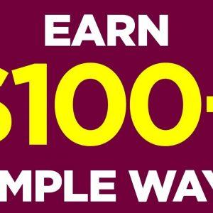 5 Simple Programs To Make Money Online