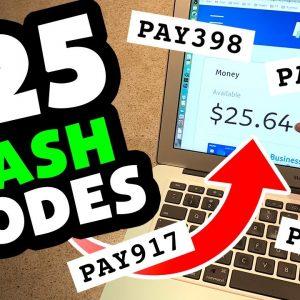 Free PayPal Money Cash Codes - Get Them Here (No Surveys) 2020 - Make Money Online