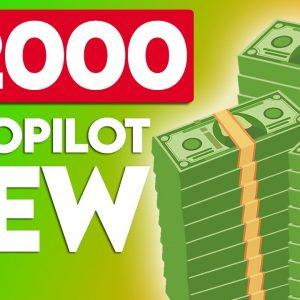 Fastest Way To Make $2,000+ With FREE Website (Make Money Online)