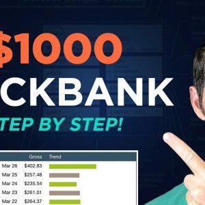 New FREE Method Earns $1000 On Clickbank For Beginners 2021 (Full Tutorial)