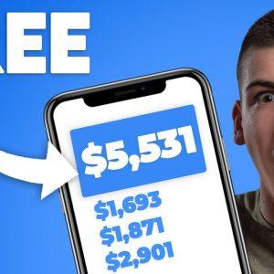 How To Earn $500/Day Online As a Broke Beginner in 2021 (Make Money Online)