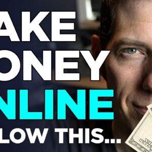 2 Killer Ways To Make Money Online (For Beginners)