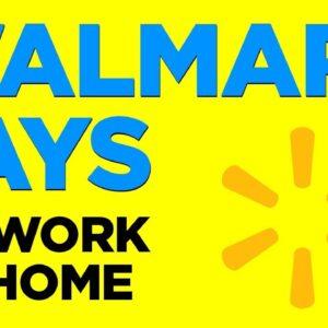 3 Tricks To Get Walmart Cash At Home (Weird But Works)