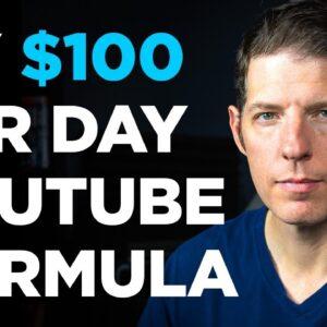 Affiliate Marketing On YouTube - Earn Per Day