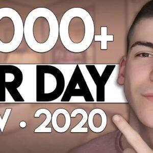 Best Way To Make Money Online In 2020