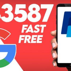 Copy & Paste To Make $1,000/Day Using Google Drive (FREE Make Money Online)