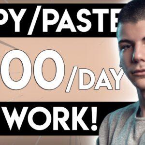 Earn $500 A DAY On AUTOPILOT! (Make Money Online)