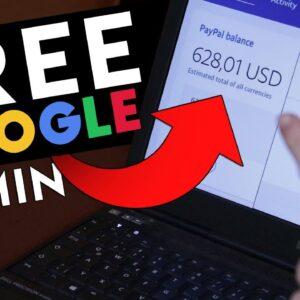Earn $628.00 Using Google *WEIRD TRICK*