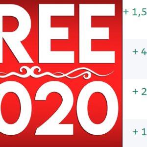 Earn Money Online For FREE (2020)