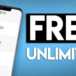 Make $10 For UNLIMITED Time! (FREE) | Make Money Online
