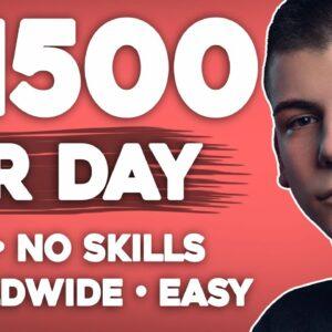 Make BIG Money Online As A Broke Beginner (2020)