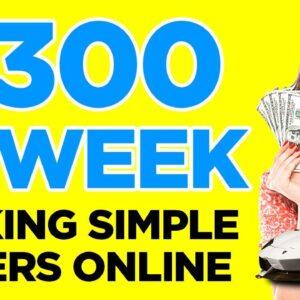 Get Paid Per Week Creating Simple Flyers Online (Easy Method)